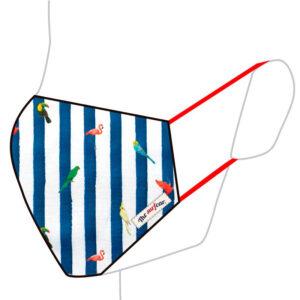 MASCARILLA SUR – THE SURFCAR
