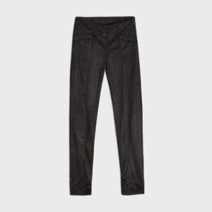 Pantalon largo antelina NEGRO – MAYORAL
