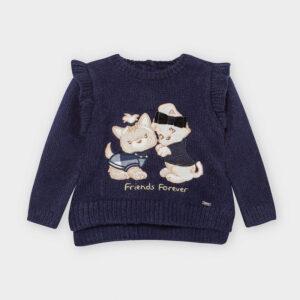 Jersey tricot MARINO – MAYORAL