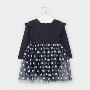 Vestido body tul MARINO – MAYORAL