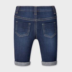 Pantalon largo tejano basico OSCURO – MAYORAL NB