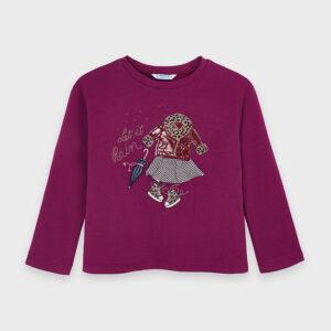Pullover CEREZA – MAYORAL